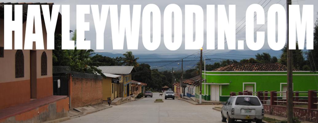 hayleywoodin.com
